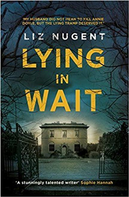 Nugent, Liz / Lying in Wait (Large Paperback)