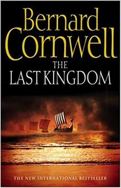Cornwell, Bernard / The Last Kingdom (Large Paperback) ( Last Kingdom Series - Book 1 )