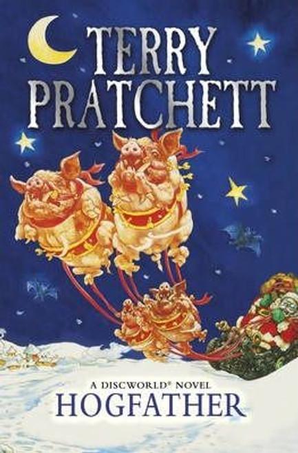 Pratchett, Terry / Hogfather ( Discworld 20 )