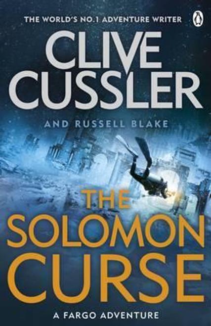 Cussler, Clive / The Solomon Curse