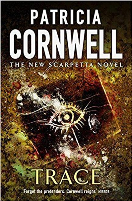 Cornwell, Patricia / Trace (Hardback)