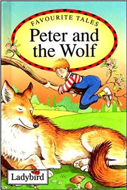 ladybird / Peter and the Wolf