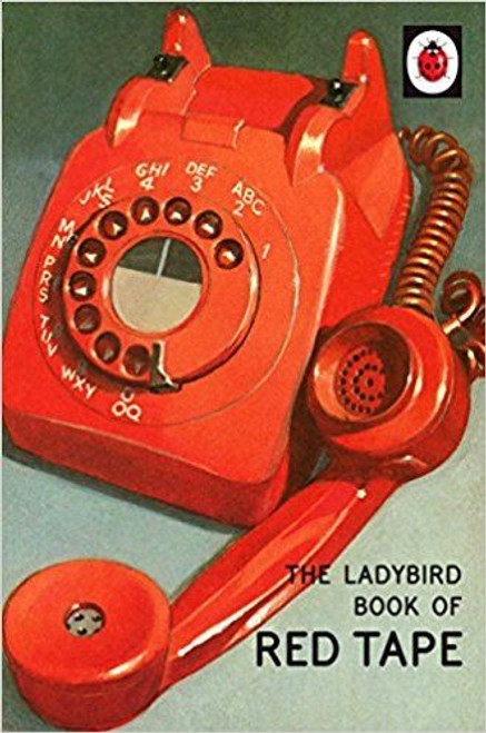 ladybird / Book of Red Tape