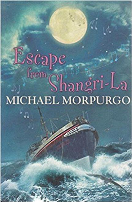 Morpurgo, Michael / Escape from Shangri-La