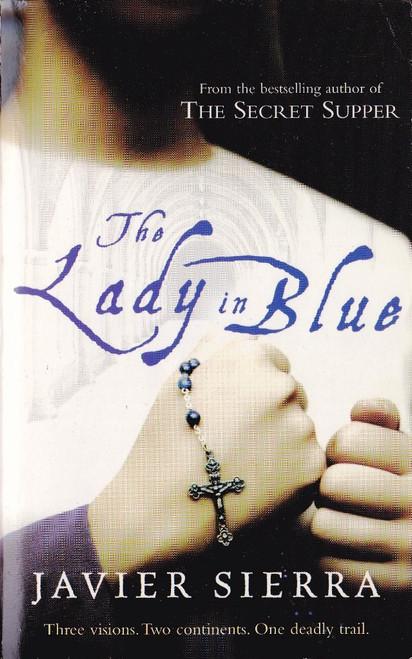 Sierra, Javier / The Lady in Blue