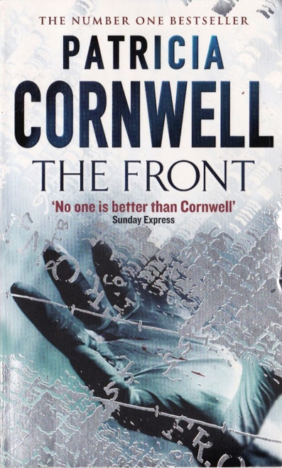 Cornwell, Patricia / The Front