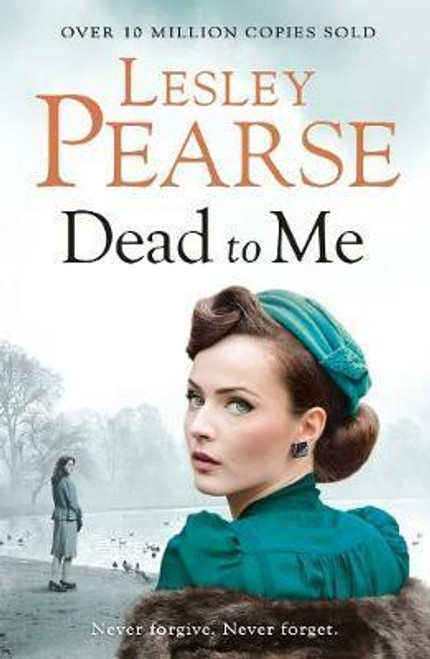 Pearse, Lesley / Dead to Me (Large Paperback)