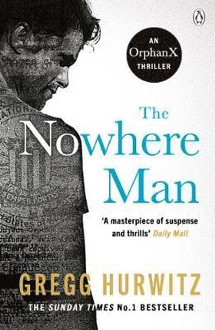 Hurwitz, Gregg / The Nowhere Man