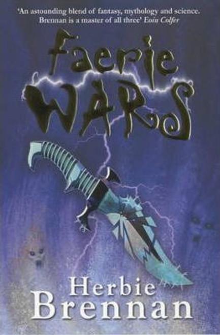 Brennan, Herbie / Faerie Wars