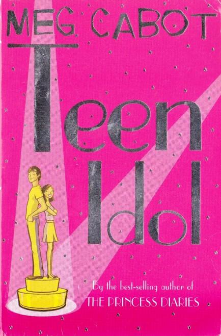 Cabot, Meg / Teen Idol