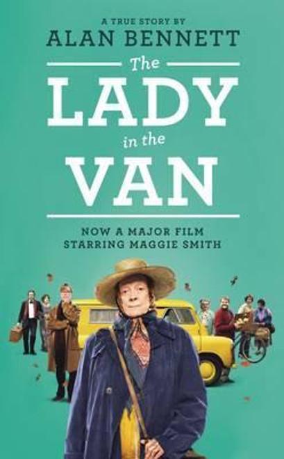 Bennett, Alan / The Lady in the Van