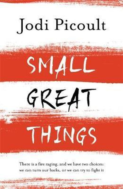Picoult, Jodi / Small Great Things