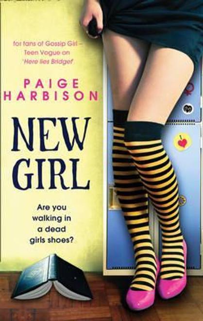 Harbison, Paige / New Girl