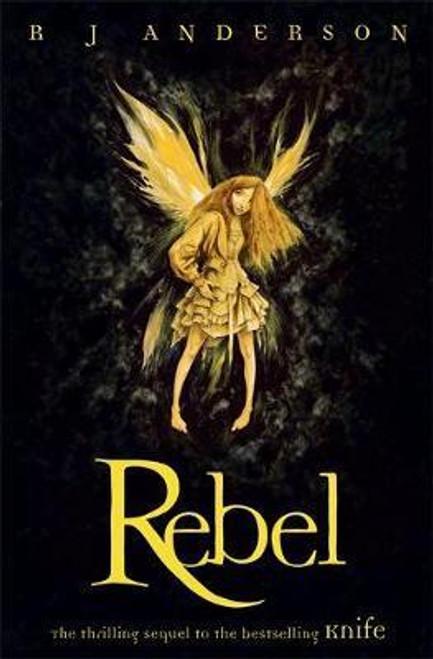 Anderson, R.J. / Rebel