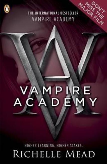 Mead, Richelle / Vampire Academy