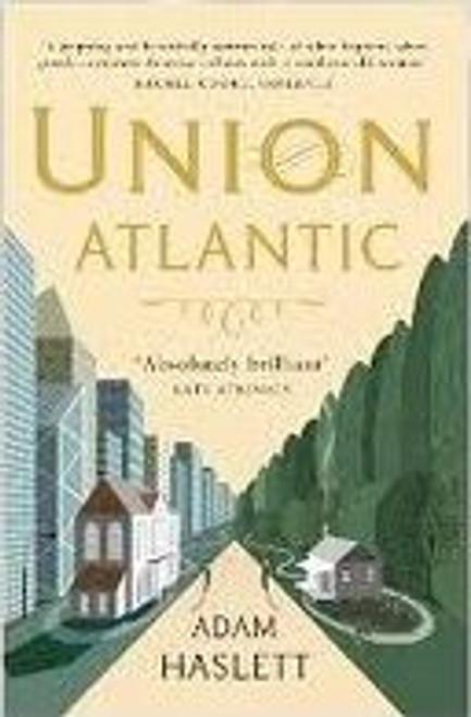 Haslett, Adam / Union Atlantic