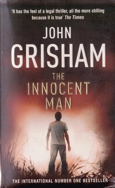 Grisham, John / The Innocent Man