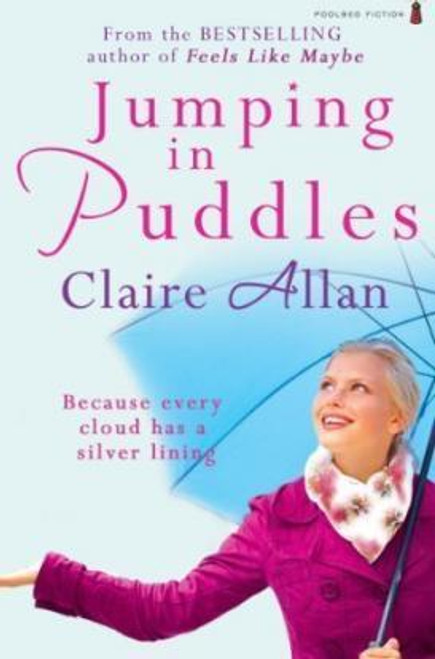 Allan, Claire / Jumping in Puddles