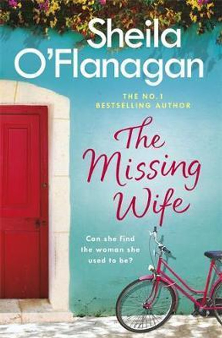 O'Flanagan, Sheila / The Missing Wife