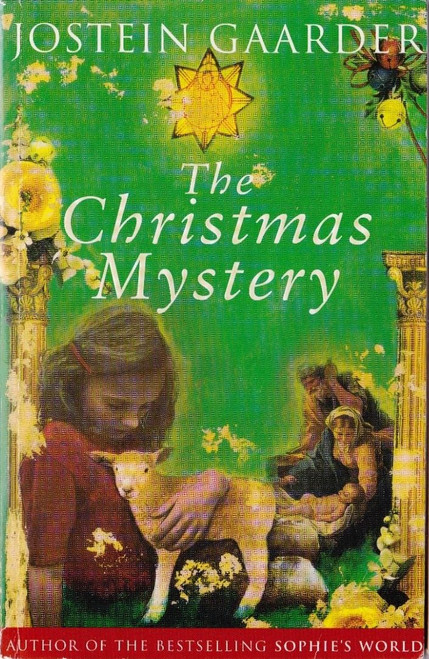 Gaarder, Jostein / The Christmas Mystery
