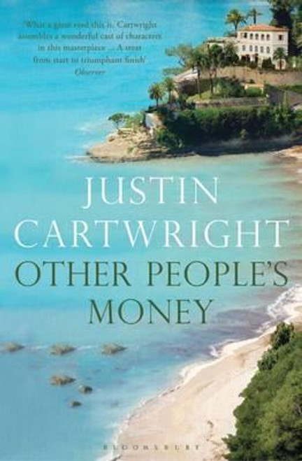 Cartwright, Justin / Other People's Money