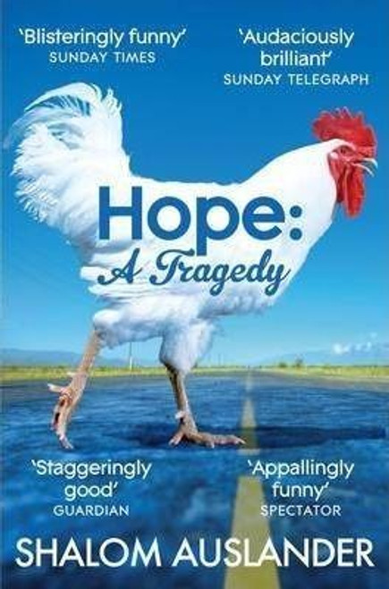 Auslander, Shalom / Hope: A Tragedy
