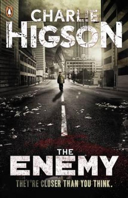 Higson, Charlie / The Enemy ( Enemy Series, Book 1)