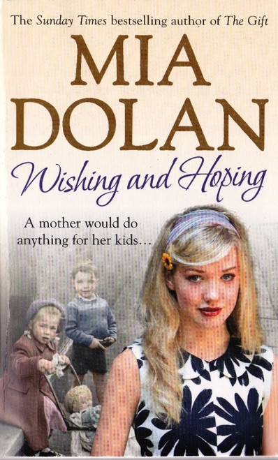 Dolan, Mia / Wishing and Hoping