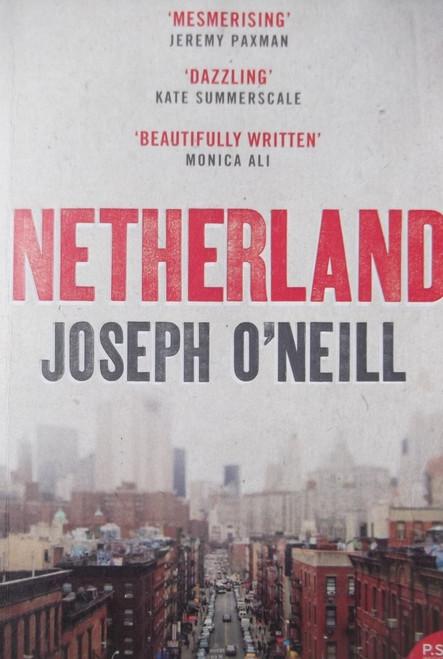 O'Neill, Joseph / Netherland