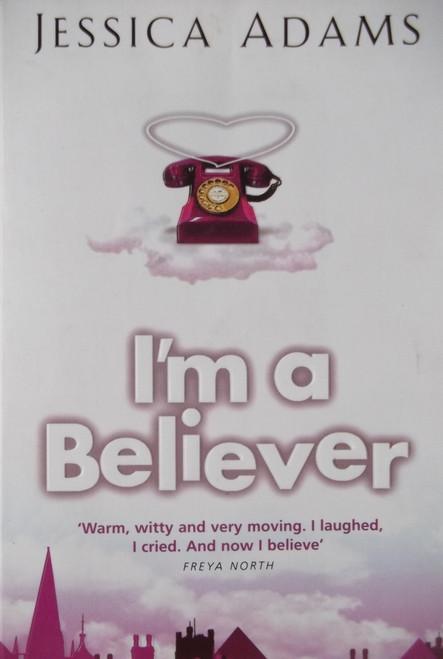 Adams, Jessica / I'm A Believer