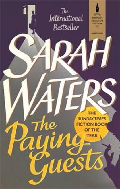 Waters, Sarah / The Paying Guests