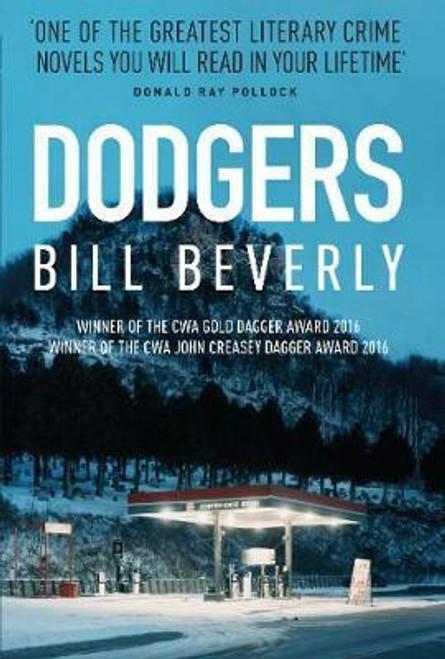 Beverly, Bill / Dodgers