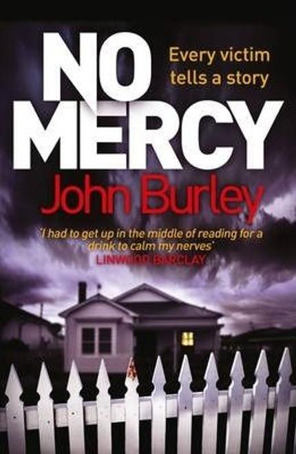 Burley, John / No Mercy