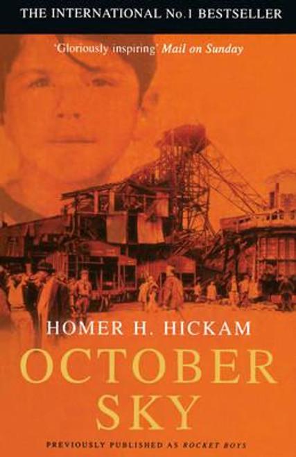 Hickam, Homer H. / October Sky