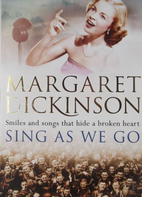 Dickinson, Margaret / Sing As We Go
