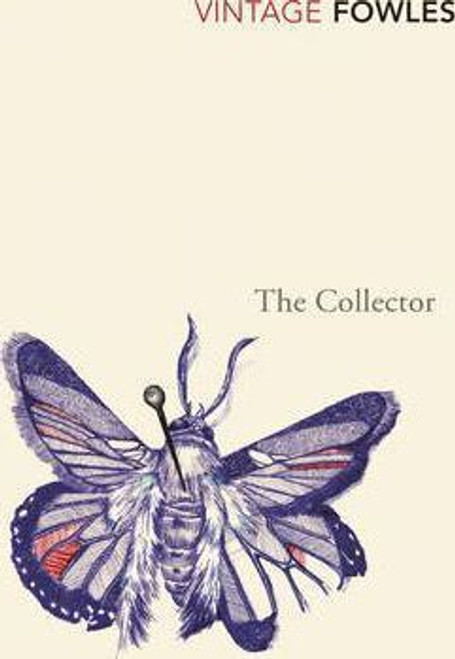 Fowles, John / The Collector