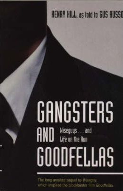 Russo, Gus / Gangsters And Goodfellas