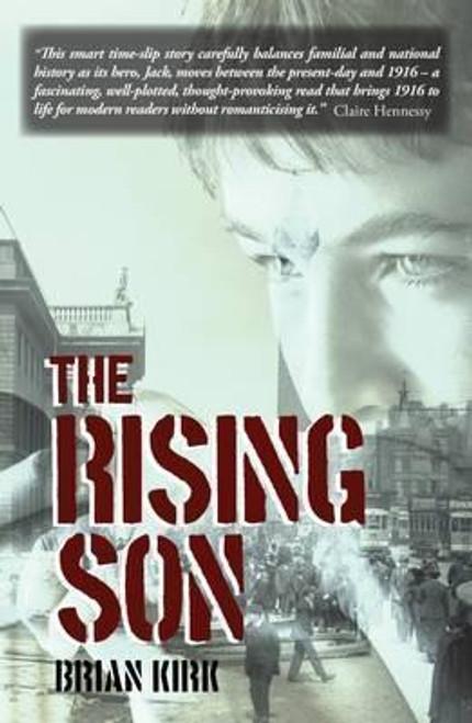 Kirk, Brian / The Rising Son
