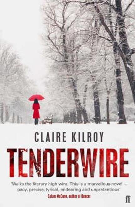 Kilroy, Claire / Tenderwire