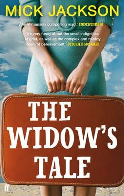 Jackson, Mick / The Widow's Tale