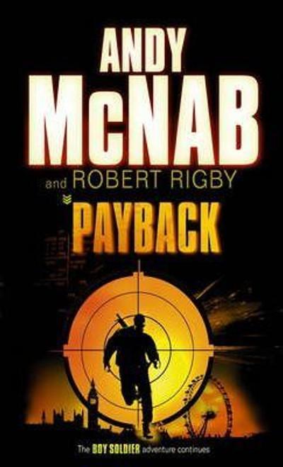 McNab, Andy / Payback