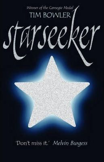 Bowler, Tim / Starseeker