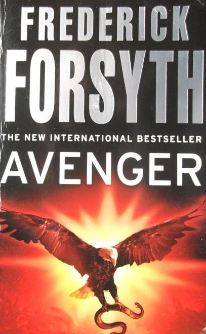 Forsyth, Frederick / Avenger
