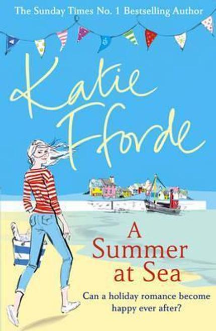 Fforde, Katie / A Summer at Sea