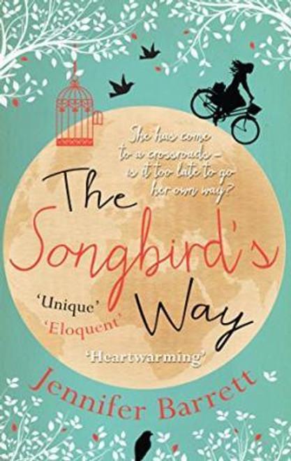 Barrett, Jennifer / The Songbird's Way