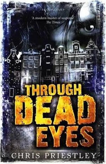 Priestley, Chris / Through Dead Eyes