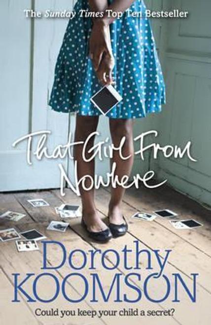 Koomson, Dorothy / That Girl From Nowhere