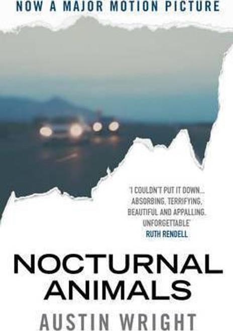 Wright, Austin / Nocturnal Animals