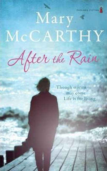 Mccarthy, Mary / After the Rain