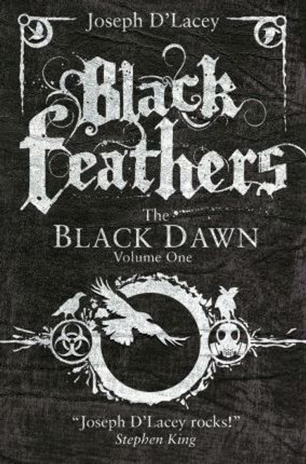 D'Lacey, Joseph / Black Feathers